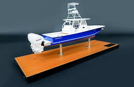 Seacraft Classics Desk Model