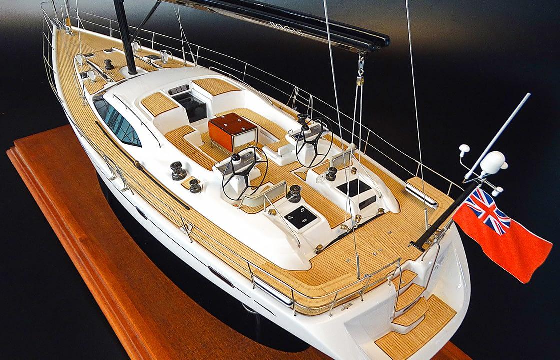 Seacraft Classics Sail Boat